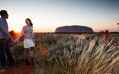Just in time for Valentines Day, Refinery 29 Names Australia's Outback 'Insanely Romantic'
